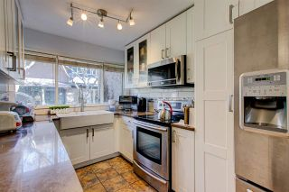 """Photo 1: 53 10071 SWINTON Crescent in Richmond: McNair Townhouse for sale in """"Edgemere Gardens"""" : MLS®# R2582061"""