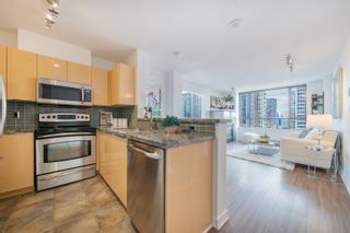 """Photo 3: 1708 1003 PACIFIC Street in Vancouver: West End VW Condo for sale in """"SeaStar"""" (Vancouver West)  : MLS®# R2611084"""