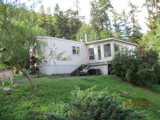 FEATURED LISTING: 6302 FORGLEN Road North McLeese Lake
