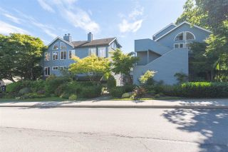 "Photo 5: 1676 ARBUTUS Street in Vancouver: Kitsilano Townhouse for sale in ""ARBUTUS COURT"" (Vancouver West)  : MLS®# R2527219"