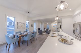 """Photo 3: 2112 164A Street in Surrey: Grandview Surrey House for sale in """"Edgewood Gate"""" (South Surrey White Rock)  : MLS®# R2402309"""