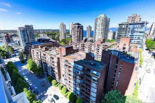 """Photo 6: 1602 1308 HORNBY Street in Vancouver: Downtown VW Condo for sale in """"SALT"""" (Vancouver West)  : MLS®# R2580281"""