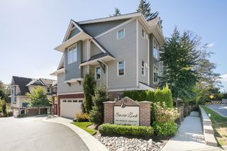 "Photo 24: 9 3380 FRANCIS Crescent in Coquitlam: Burke Mountain Townhouse for sale in ""Francis Gate"" : MLS®# R2147926"