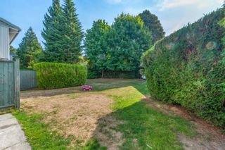 """Photo 28: 63 45185 WOLFE Road in Chilliwack: Chilliwack W Young-Well Townhouse for sale in """"Townsend Greens"""" : MLS®# R2614842"""