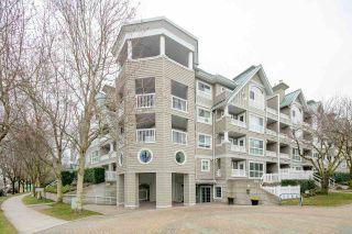 Photo 1: 409 5900 DOVER CRESCENT in Richmond: Riverdale RI Condo for sale : MLS®# R2347833