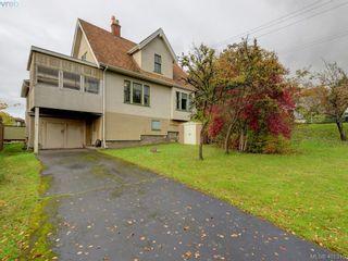 Photo 2: 1289 Vista Hts in VICTORIA: Vi Hillside House for sale (Victoria)  : MLS®# 800853
