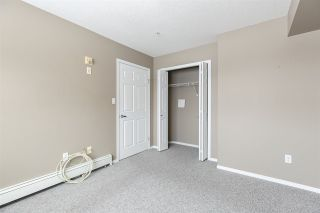 Photo 22: 228 8802 SOUTHFORT Drive: Fort Saskatchewan Condo for sale : MLS®# E4257524