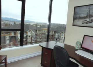 """Photo 18: 604 11 E ROYAL Avenue in New Westminster: Fraserview NW Condo for sale in """"VICTORIA HILL HIGHRISE RESIDENCES"""" : MLS®# R2043828"""