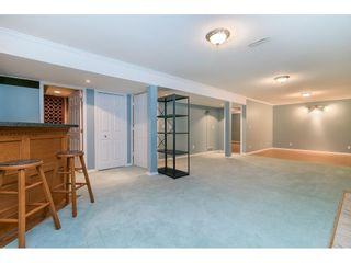 "Photo 30: 5814 122 Street in Surrey: Panorama Ridge Townhouse for sale in ""LAKEBRIDGE"" : MLS®# R2596480"