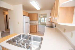 Photo 8: 4 909 Admirals Rd in Esquimalt: Es Esquimalt Row/Townhouse for sale : MLS®# 844251