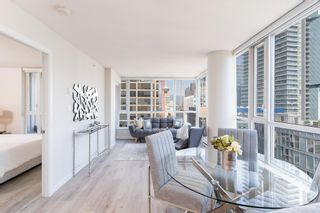 """Photo 4: 1503 833 SEYMOUR Street in Vancouver: Downtown VW Condo for sale in """"CAPITOL RESIDENCES"""" (Vancouver West)  : MLS®# R2600228"""
