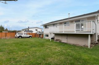 Photo 39: 34 McLean St in : CR Campbell River Central House for sale (Campbell River)  : MLS®# 872053