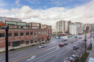 """Photo 19: 306 2055 YUKON Street in Vancouver: False Creek Condo for sale in """"MONTREUX"""" (Vancouver West)  : MLS®# R2238988"""