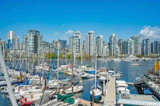 "Photo 25: 201 609 STAMP'S Landing in Vancouver: False Creek Townhouse for sale in ""Stamp's Landing"" (Vancouver West)  : MLS®# R2571951"