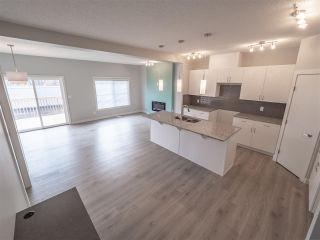 Photo 16: 225 39A Avenue in Edmonton: Zone 30 House Half Duplex for sale : MLS®# E4224008