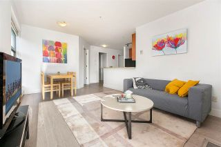"""Photo 1: 307 2680 ARBUTUS Street in Vancouver: Kitsilano Condo for sale in """"Outlook"""" (Vancouver West)  : MLS®# R2396211"""