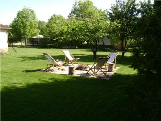 Photo 20: 10 CLAYMORE Place in WINNIPEG: Birdshill Area Residential for sale (North East Winnipeg)  : MLS®# 1011927