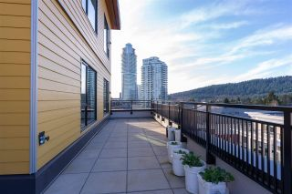"Photo 25: 503 621 REGAN Avenue in Coquitlam: Coquitlam West Condo for sale in ""SIMON2"" : MLS®# R2549142"