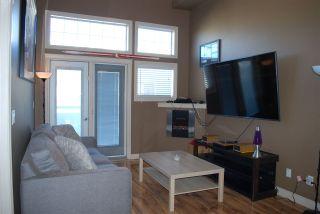 Photo 2: 428 10121 80 Avenue in Edmonton: Zone 17 Condo for sale : MLS®# E4229032
