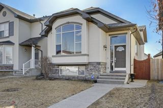Main Photo: 199 Cranberry Way SE in Calgary: Cranston Detached for sale : MLS®# A1095493