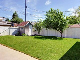 Photo 16: 116 THORNCREST Road NW in CALGARY: Thorncliffe Residential Detached Single Family for sale (Calgary)  : MLS®# C3576434