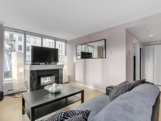 """Photo 14: 501 183 KEEFER Place in Vancouver: Downtown VW Condo for sale in """"PARIS PLACE"""" (Vancouver West)  : MLS®# R2124284"""