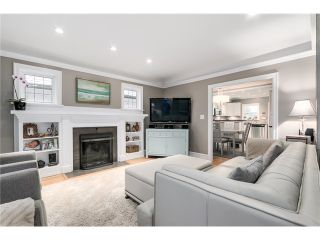 Photo 2: 761 W 26TH Avenue in Vancouver: Cambie House for sale (Vancouver West)  : MLS®# V1097757