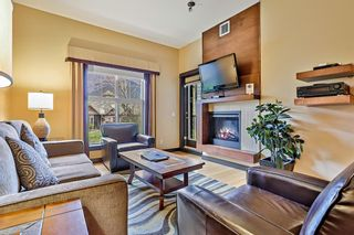 Photo 6: 109AB 1818 Mountain Avenue: Canmore Apartment for sale : MLS®# A1146495