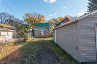 Photo 30: 11320 90 Street in Edmonton: Zone 05 House for sale : MLS®# E4238352
