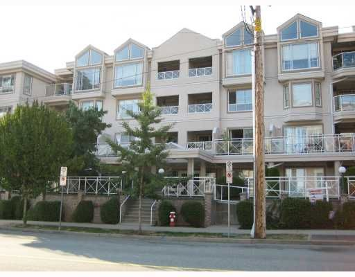 """Main Photo: 304 525 AGNES Street in New_Westminster: Downtown NW Condo for sale in """"AGNES TERRACE"""" (New Westminster)  : MLS®# V784575"""