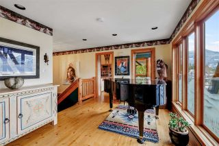 Photo 19: 2014 GLACIER HEIGHTS Place: Garibaldi Highlands House for sale (Squamish)  : MLS®# R2575379