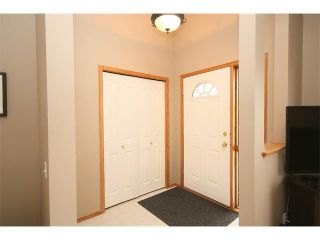Photo 2: 197 QUIGLEY Drive: Cochrane House for sale : MLS®# C4015396
