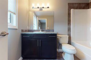 Photo 22: 17518 13 Avenue in Edmonton: Zone 56 House Half Duplex for sale : MLS®# E4227830