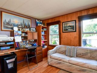 Photo 12: 50 1160 Shellbourne Blvd in CAMPBELL RIVER: CR Campbell River Central Manufactured Home for sale (Campbell River)  : MLS®# 829183