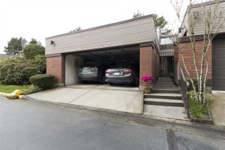 Photo 2: 6569 PINEHURST Drive in Vancouver: South Cambie Townhouse for sale (Vancouver West)  : MLS®# R2258102