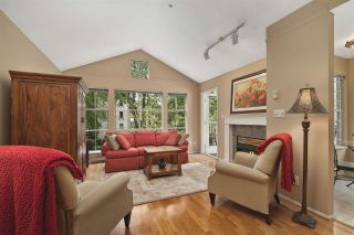"Photo 1: 302 655 W 13TH Avenue in Vancouver: Fairview VW Condo for sale in ""Tiffany Manison"" (Vancouver West)  : MLS®# R2458751"