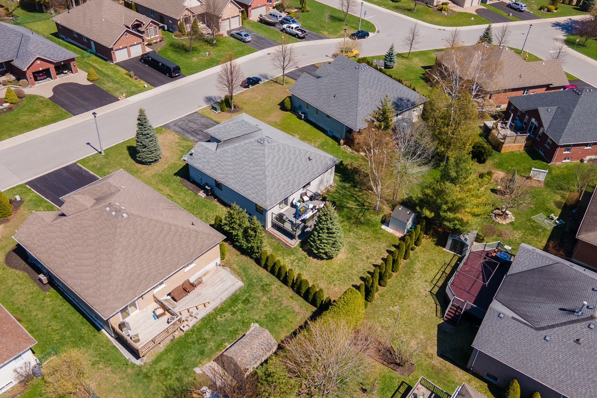 Main Photo: 22 Iroquois Avenue in Brighton: House for sale : MLS®# 40104046