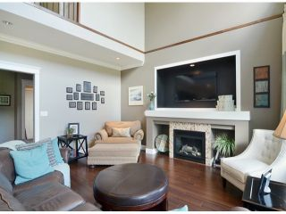 """Photo 8: 20335 98A Avenue in Langley: Walnut Grove House for sale in """"Yorkson Grove"""" : MLS®# F1417743"""