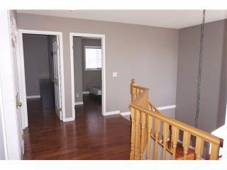 Photo 22: 25 MARTIN CROSSING Green NE in Calgary: Martindale House for sale : MLS®# C4017520