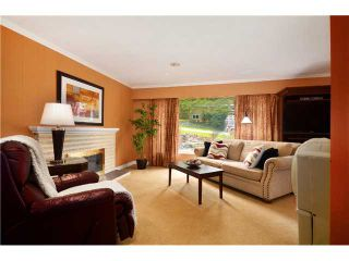 Photo 2: 2143 ANITA Drive in Port Coquitlam: Mary Hill House for sale : MLS®# V996883