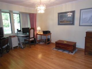 Photo 9: 4559 PROSPECT Road in North Vancouver: Upper Delbrook House for sale : MLS®# R2166251