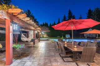 Photo 29: 105 STRONG Road: Anmore House for sale (Port Moody)  : MLS®# R2583452