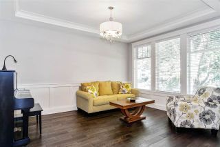 Photo 4: 2478 UPLAND Drive in Vancouver: Fraserview VE House for sale (Vancouver East)  : MLS®# R2560967
