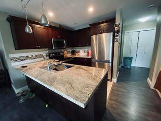Photo 2: 211 45640 ALMA Avenue in Chilliwack: Vedder S Watson-Promontory Condo for sale (Sardis)  : MLS®# R2592554