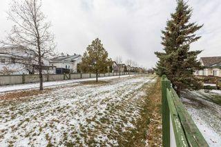 Photo 27: 7 16224 73 Street in Edmonton: Zone 28 House Half Duplex for sale : MLS®# E4218943