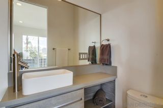 Photo 28: HILLCREST Townhouse for sale : 3 bedrooms : 160 W W Robinson Ave in San Diego