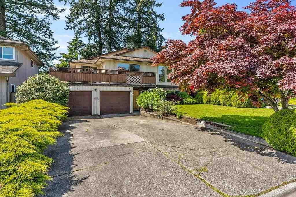 """Main Photo: 7943 GARFIELD Drive in Delta: Nordel House for sale in """"Royal York"""" (N. Delta)  : MLS®# R2577680"""