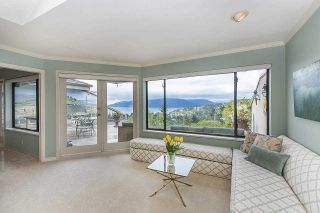 "Photo 10: 5296 MEADFEILD Road in West Vancouver: Upper Caulfeild Condo for sale in ""Sahalee"" : MLS®# R2574585"
