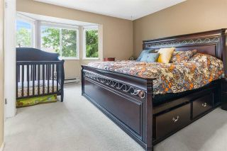 """Photo 16: 31 9045 WALNUT GROVE Drive in Langley: Walnut Grove Townhouse for sale in """"BRIDLEWOODS"""" : MLS®# R2589881"""