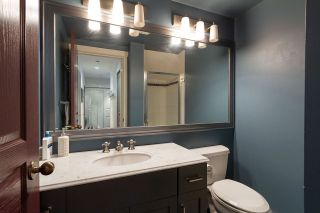 """Photo 10: 221 2222 CASTLE Drive in Whistler: Nordic Townhouse for sale in """"2222 CASTLE"""" : MLS®# R2513625"""